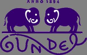 Gundel logó
