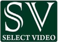 Select Video logó