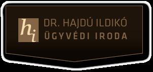 Dr. Hajdú Ildikó Ügyvédi Iroda